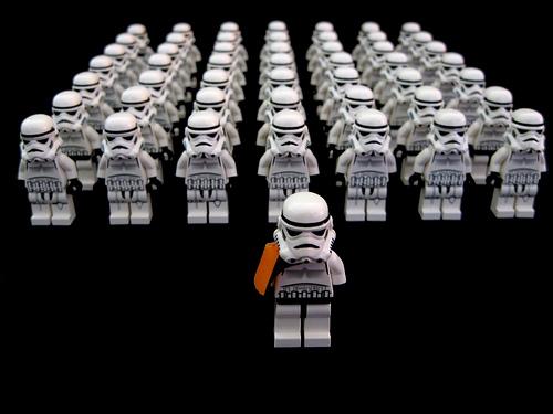Armée des storm troopers