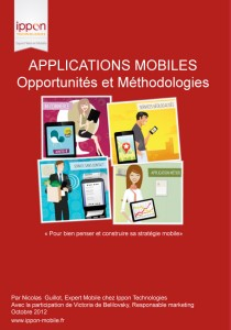Livre blanc application mobile