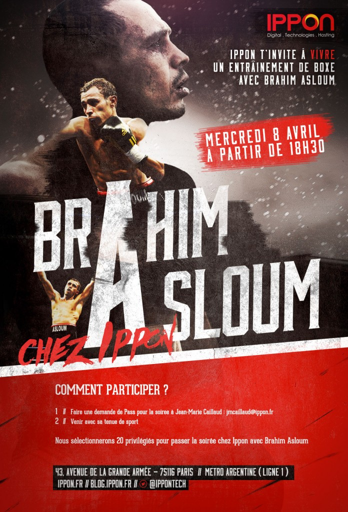 initiation boxe brahim asloum