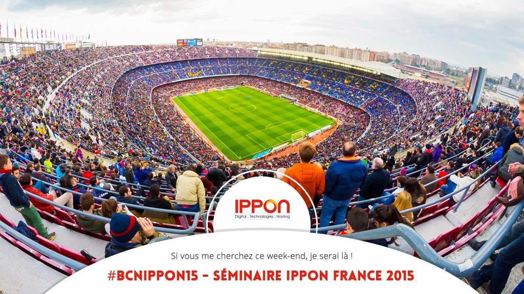 seminaire_Ippon_france_2015_Barcelone_Sport