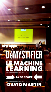 conférence machine learning