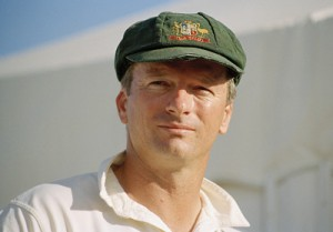 Steve Waugh (Australia Cricket)