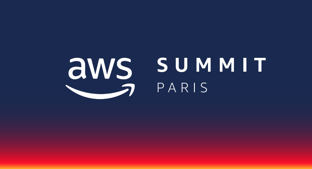 Ippon vous attend à l'AWS Summit