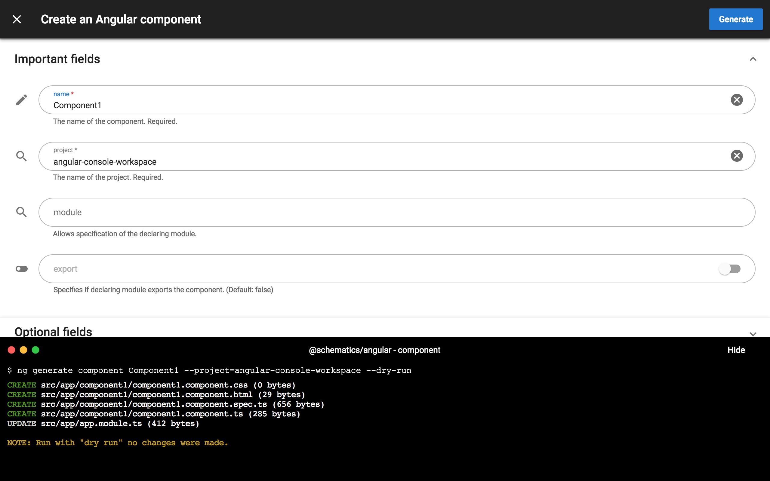 7-generate-code