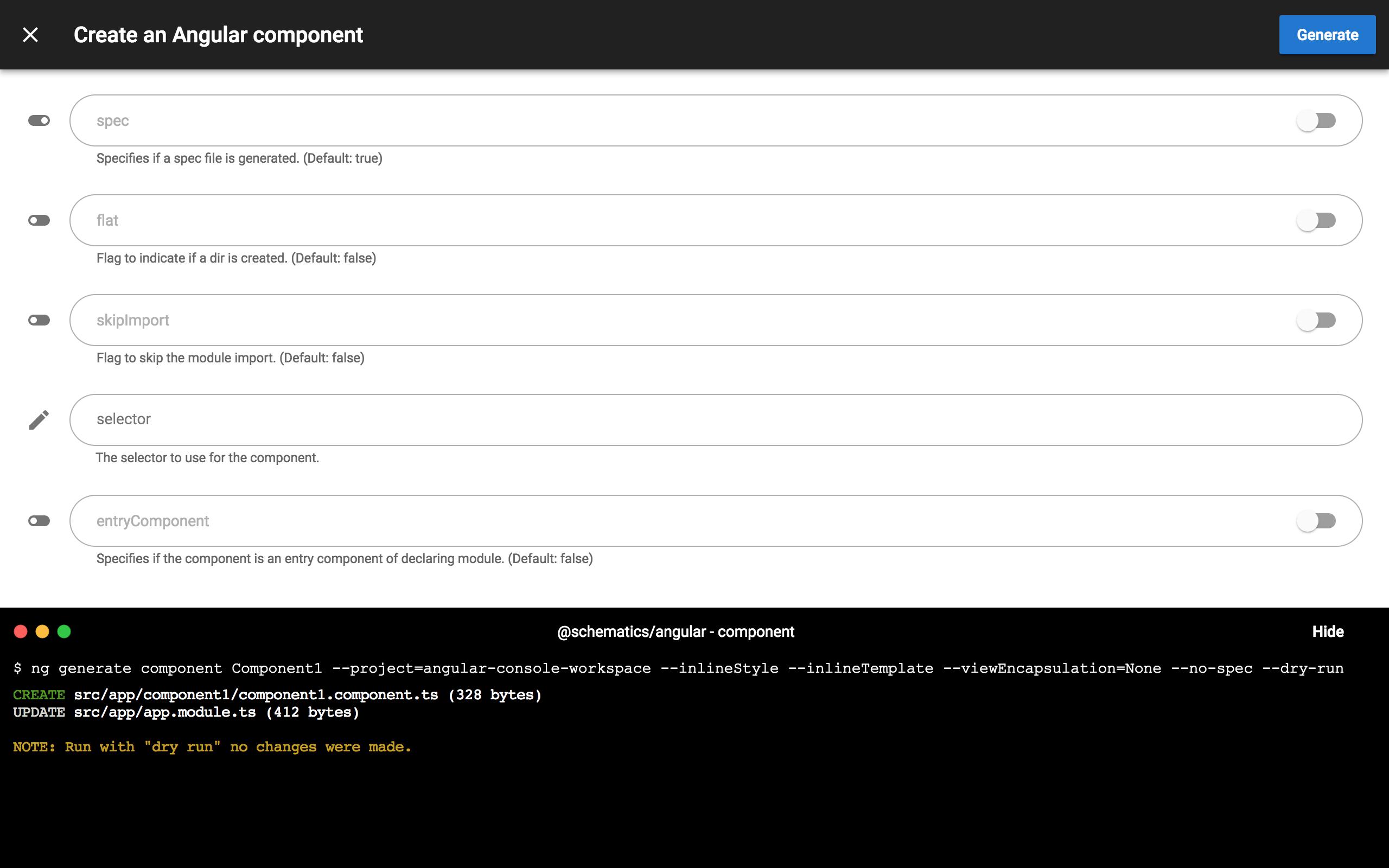 9-generate-code