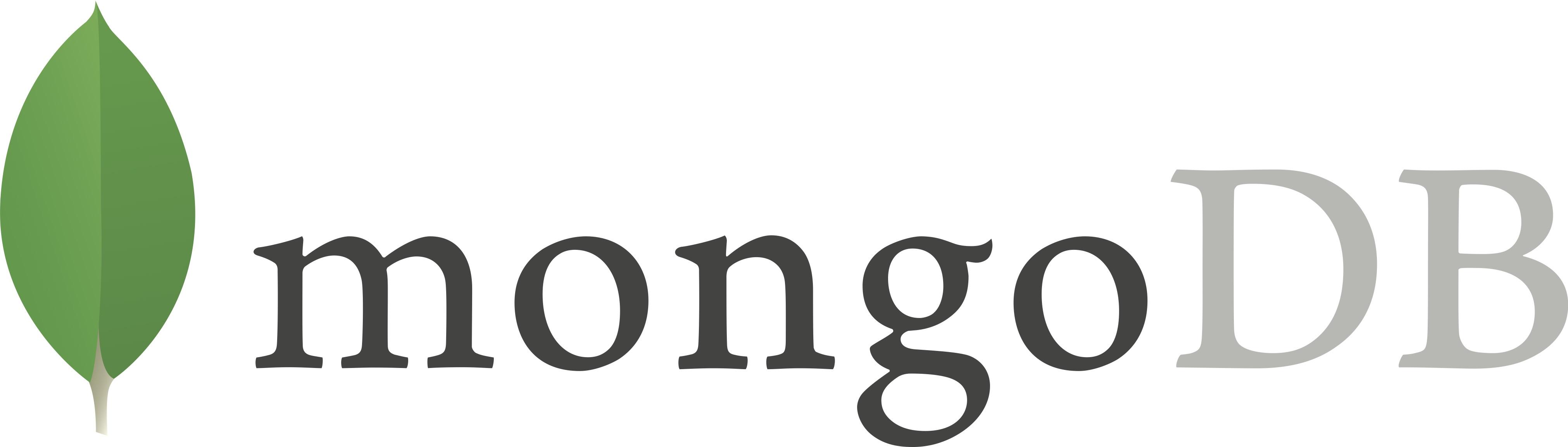 """Résultat de recherche d'images pour """"mongodb"""""""