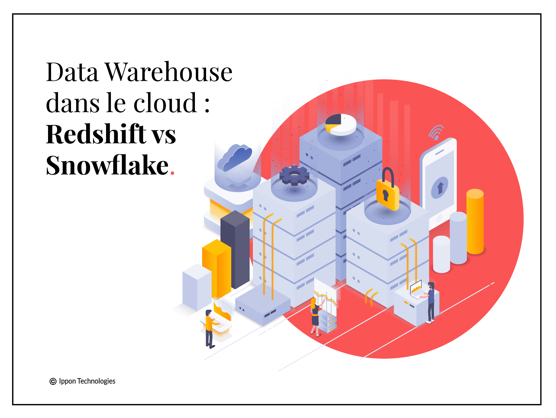 DATA WAREHOUSE CLOUD Redshift vs Snowflake