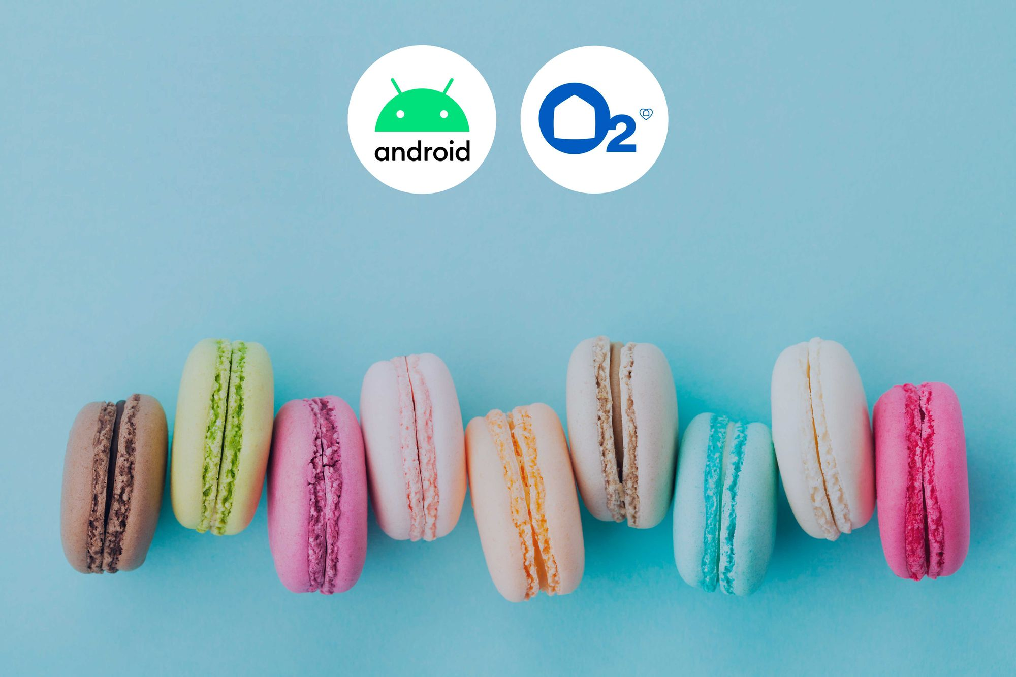 O2 - Une app offline-first déclinable