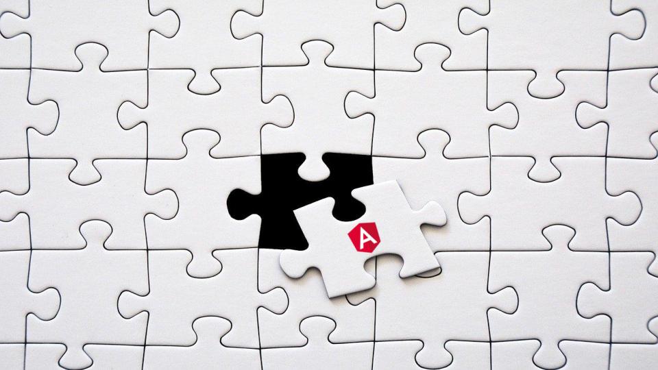 Retour sur la mise en place d'une application Angular 8