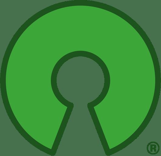 Logo de l'Open Source Initiative